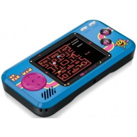 CONSOLE PORTABLE MS PACMAN