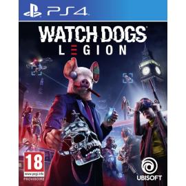 JV WATCH DOGS LEGION PS4
