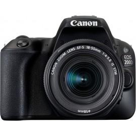 APN REFLEX EOS200D 18-55 CANON
