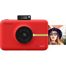 APP SNAPTOUCH ROUGE