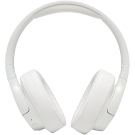 CASQUE JBL T750 BT WHITE