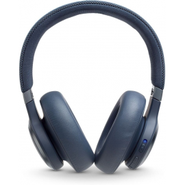 CASQUE JBL LIVE 650 BT BLUE