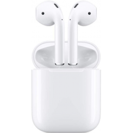 AIRPODS 2   CHARGE FILAIRE BLC