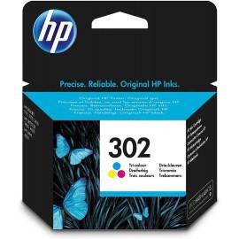 CART.HP F6U65AE N302 COULEURS