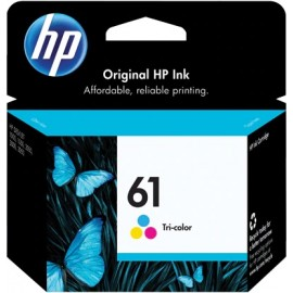 CART.HP CH562W N61 COULEURS