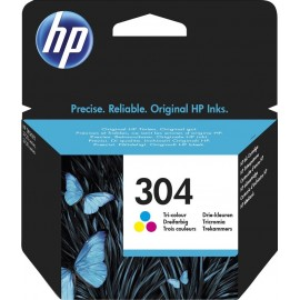 CART.HP N9K05AE N304 COULEURS