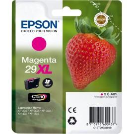CART.EPSON T2993XL MAGENTA