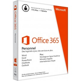 MICROSOFT OFFICE 365 PERS 1