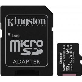 SDCS2 64GB MICRO SD ADAPTATER