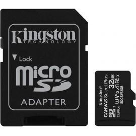 MICRO SD KINGSTON SDCS2 32GO