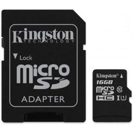 CART MEM SDC4 16G SD ADAPT 16G