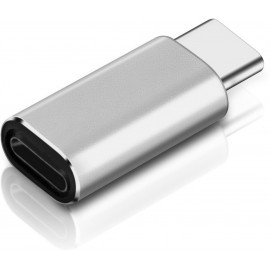 ADAPTATEUR USB C LIGHTNING
