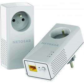 NETGEAR CPL PACK X2 2000MBPS