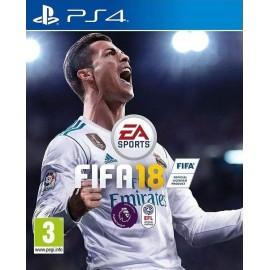 J/PS4 FIFA 18