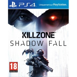 J PS4 KILLZONE SHADOW FALL