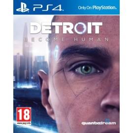 J/PS4 DETROIT