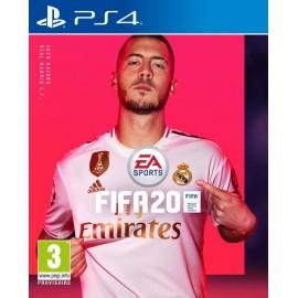 J PS4 FIFA 20