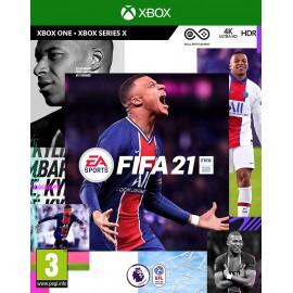 JEU VIDEO XBOX FIFA 21