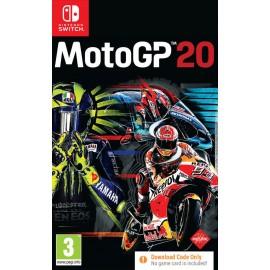 JV NS MOTO GP 2020