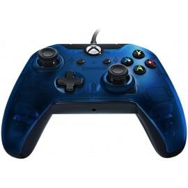 NEW MANETTE BLUE XONE