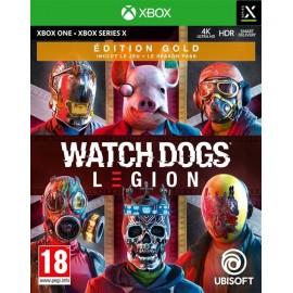 JV WATCH DOGS LEGION ED  XONE