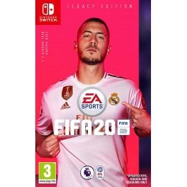 J SWITCH FIFA 20