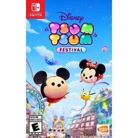 DISNEY TSUM TSUM SWITCH