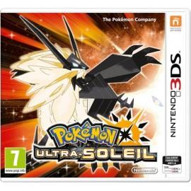 J/3DS POKEMON ULTRA SOLEIL
