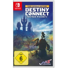 SWITCH DESTINY CONNECT TICK TO