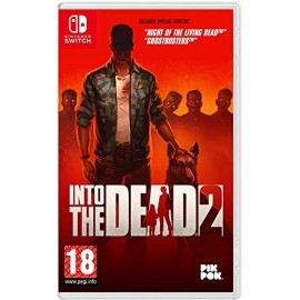 NIN SWITCH INTO THE DEAD 2