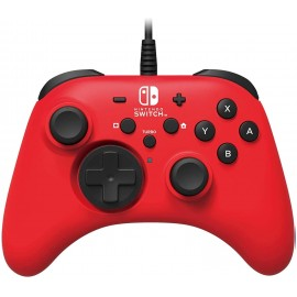 HORI MANETTE SWITCH ROUGE