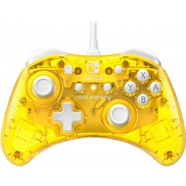 MANETTE PDP SWITCH ROCK JAUNE