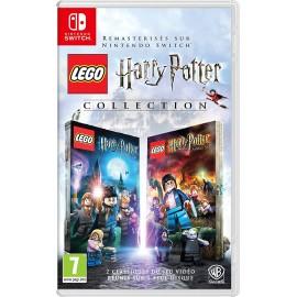 HARRY POTTER LEGO SWITCH