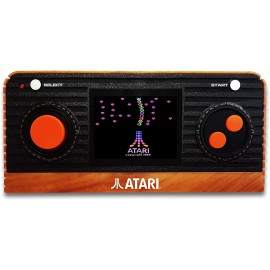 ATARI HANDHELD WITH TV OUTPUT