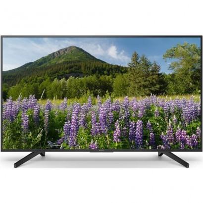TV SONY 43  KD43XF7096