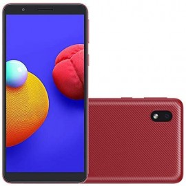 SAMSUNG A01 CORE RED 16GB