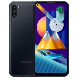 SAMSUNG  GALAXY M11 32GB BK