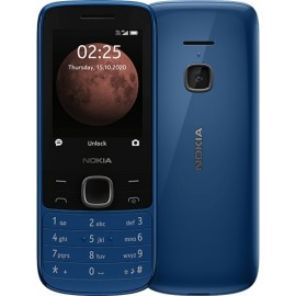 NOKIA 225 DS BLUE