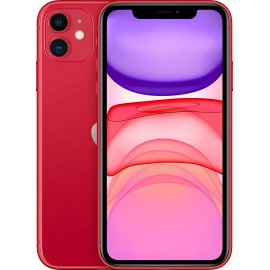 SMARTPHONE IPHONE 11 RED 64GB