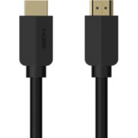 CAB HDMI ESSB 3M NOIR 2 0
