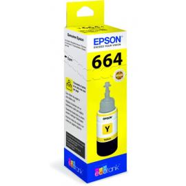 BOUT EPSON T6644  JAUNE 70ML