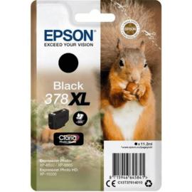 CART EPSON 378XL NOIR