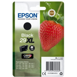 CART.EPSON T2991XL NOIRE