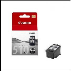CART.CANON PG510 NOIRE