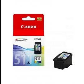 CART.CANON CL511 COULEURS