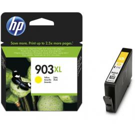 CARTOUCHE HP 903XL JAUNE