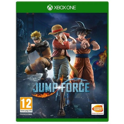 JUMP FORCE XONE VF