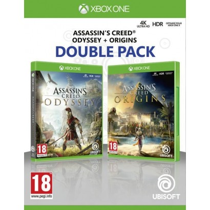 XBOX ASSASSIN S CREED PACK