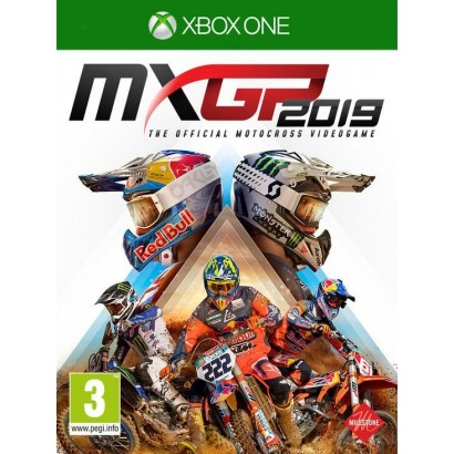 XBOX MXGP 2019