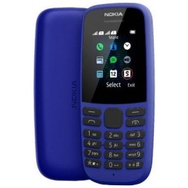 NOKIA 105 NEO DS BLUE